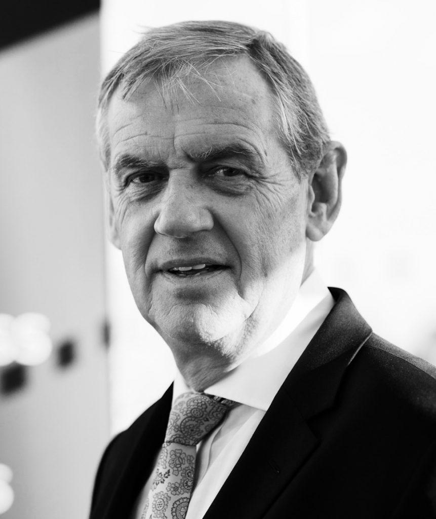 John Miln Brexit trade deal
