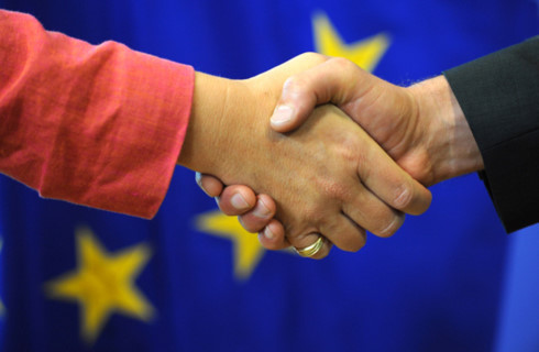 lower tariffs in the EU