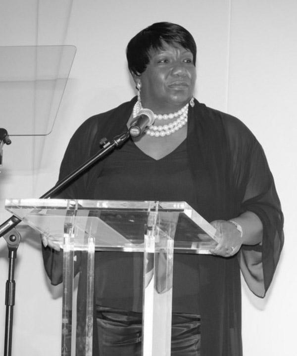 Yvette Ashby - director-e
