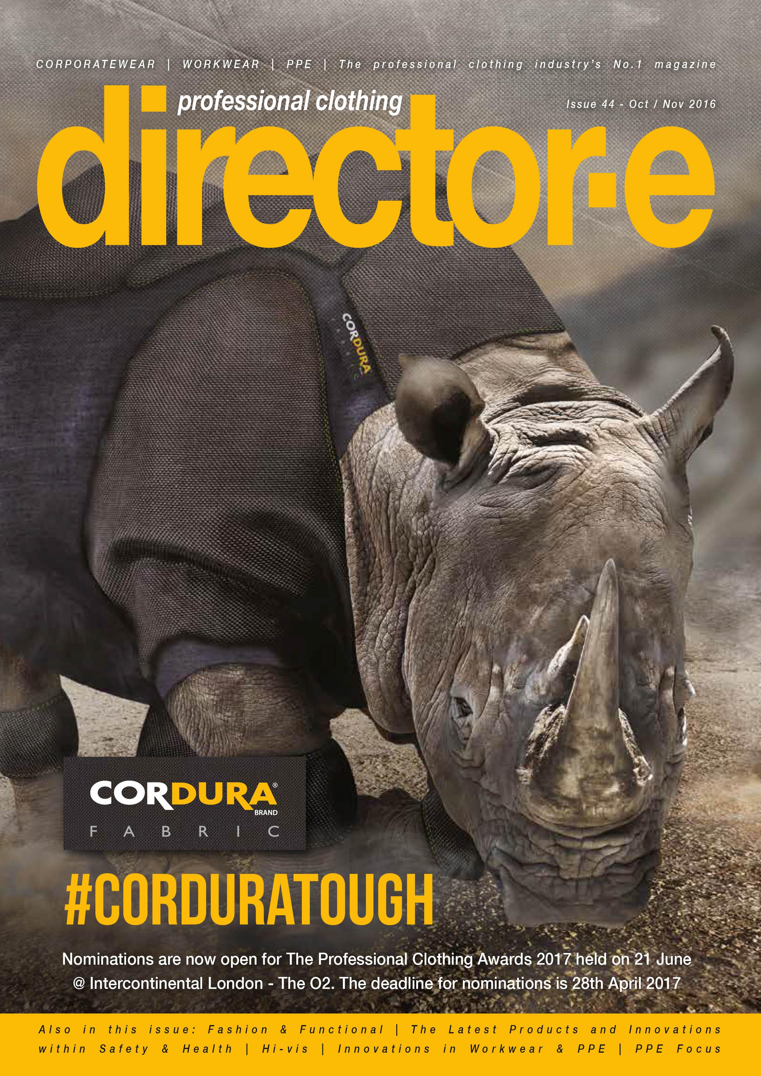 Director-e 43 Oct-Nov 2016 Cordura