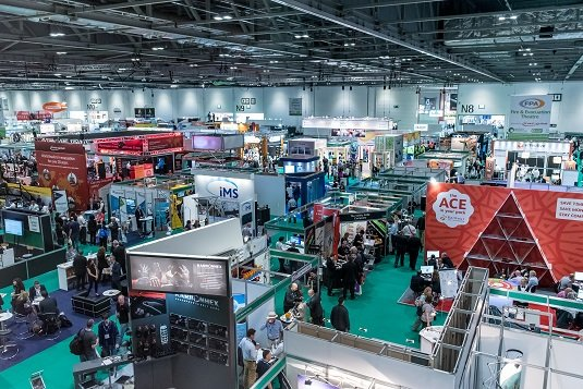 Health and Safety Expo 2018