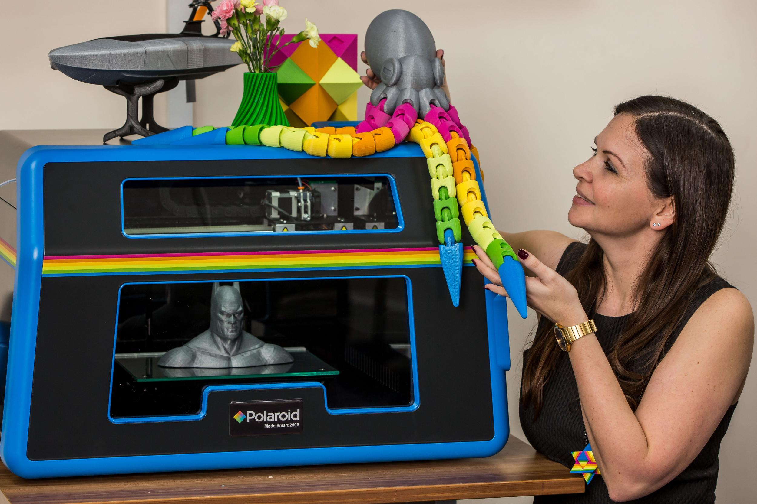 PCIAW - Professional Clothing Industry Association Worldwide| 3-D printers Industry News