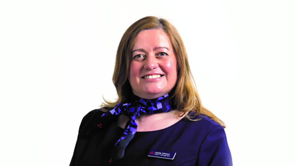 PCIAW - Professional Clothing Industry Association Worldwide | Louise Johnson | Industry News