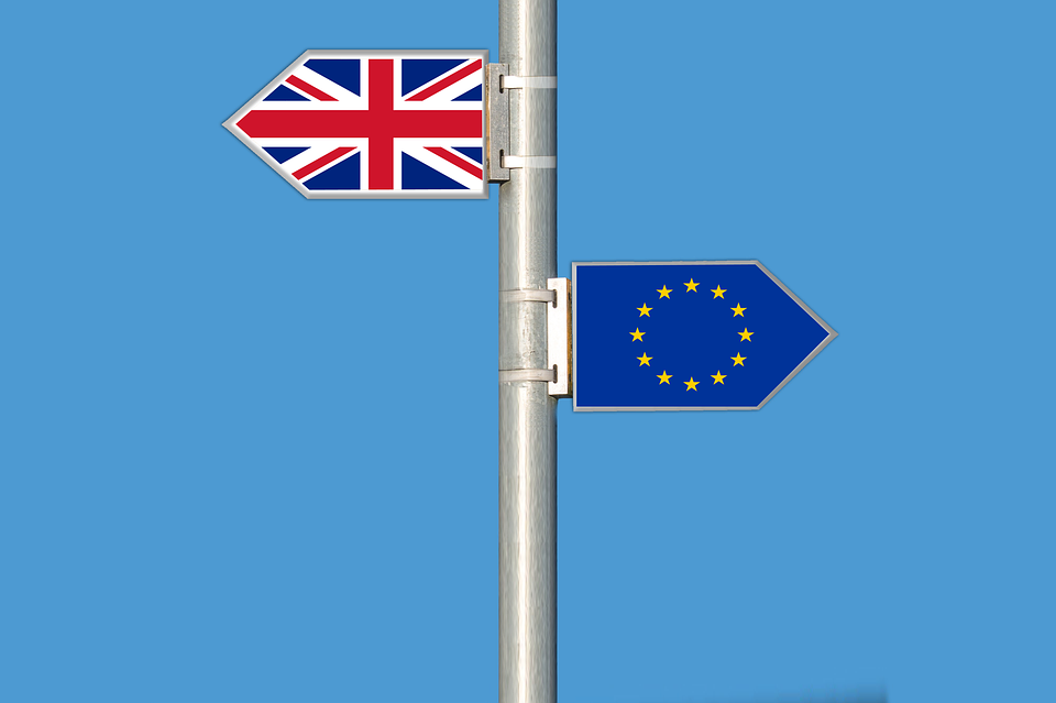 PCIAW - Professional Clothing Industry Association worldwide Brexit   Industry News