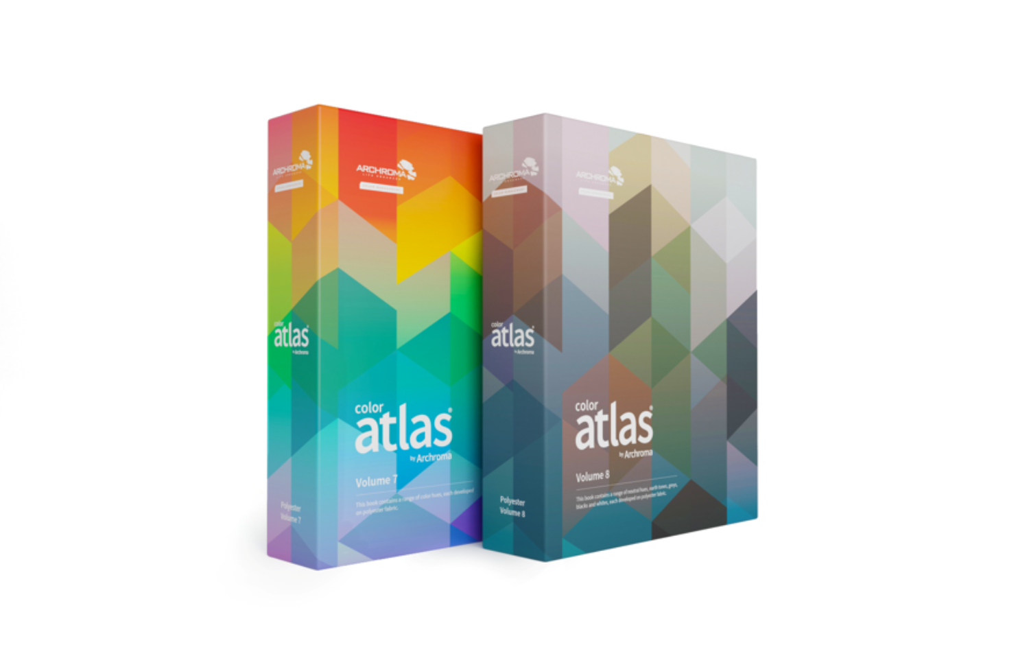 PCIAW | PCIAW News | Archroma and Carlin present the first 'colour atlas' for polyester and active wear