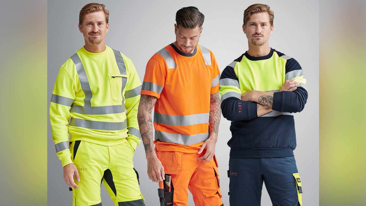 PCIAW | PCIAW News | Snickers Workwear launch new ProtecWork Protective Clothing