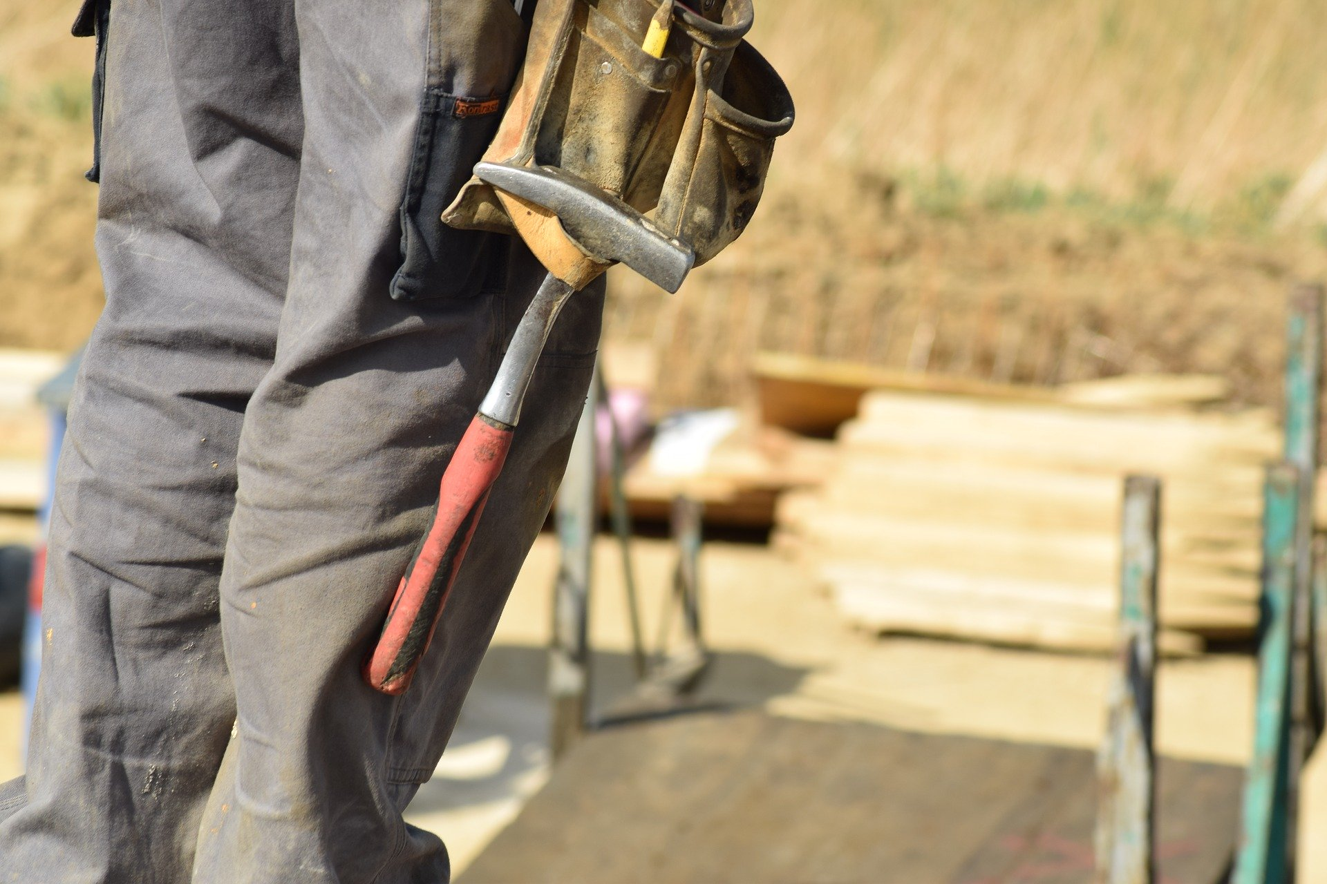 PCIAW | PCIAW News | Ontario launches construction site safety blitz