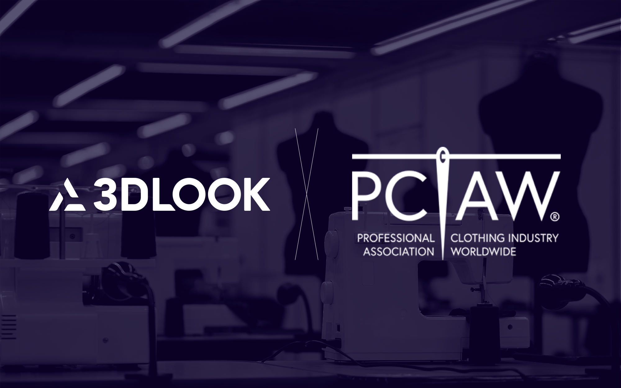 The CEO of PCIAW®, Yvette Ashby, was honoured to join as a guest speaker on 3DLOOK's 'Bringing Uniform Businesses into the Digital Age,' the innovative webinar on 24th April 2021.