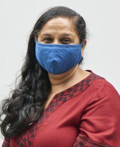 Raj Kumari-Byford, founder of 1TcA Ltd