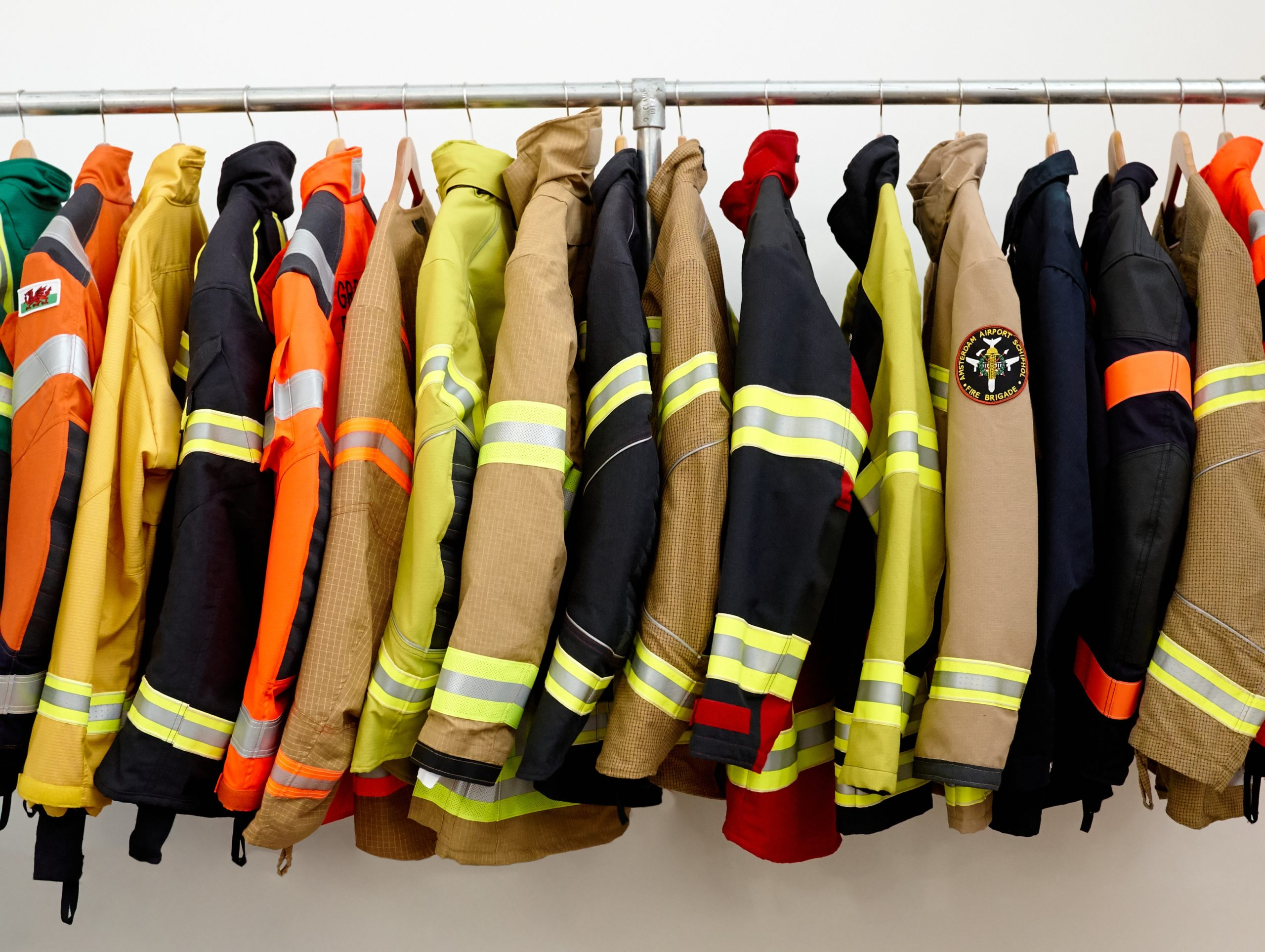 PPE standards updated   Bristol Uniforms   PCIAW