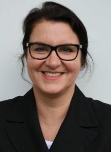 Alexandra Steger