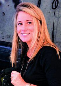 Cindy McNaull