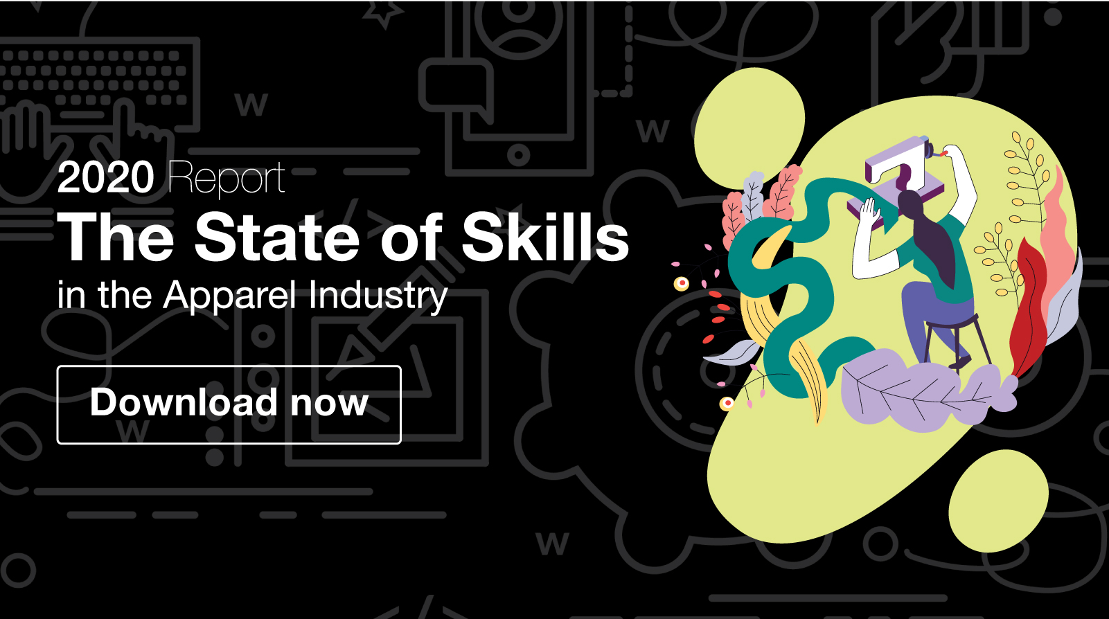 MOTIF Releases The State of Skills in the Apparel Industry 2020 Report