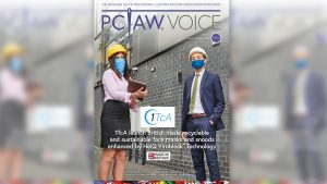 PCIAW® Voice