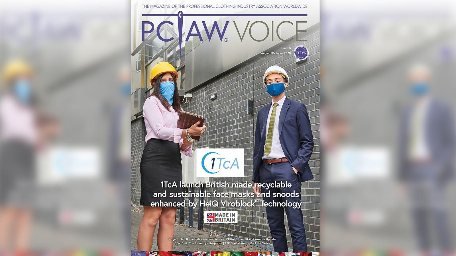 PCIAW® Voice