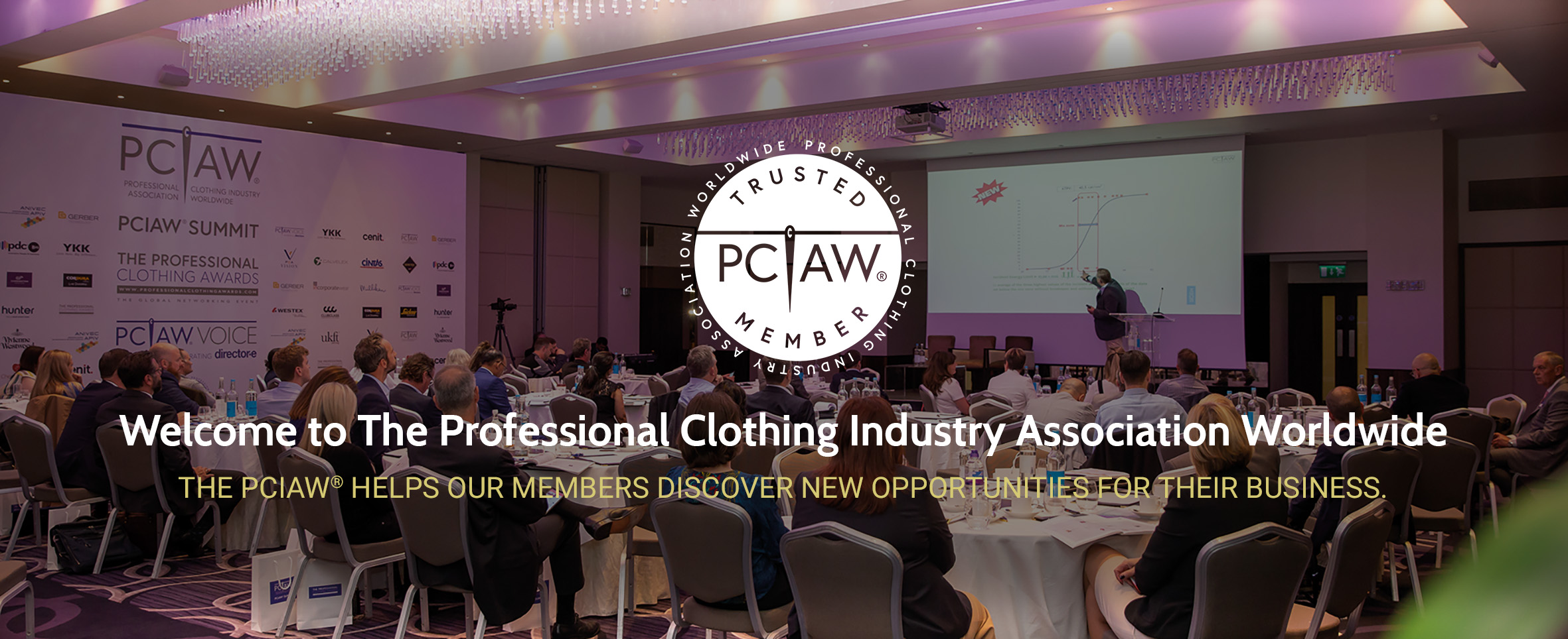 PCIAW Summit 2019
