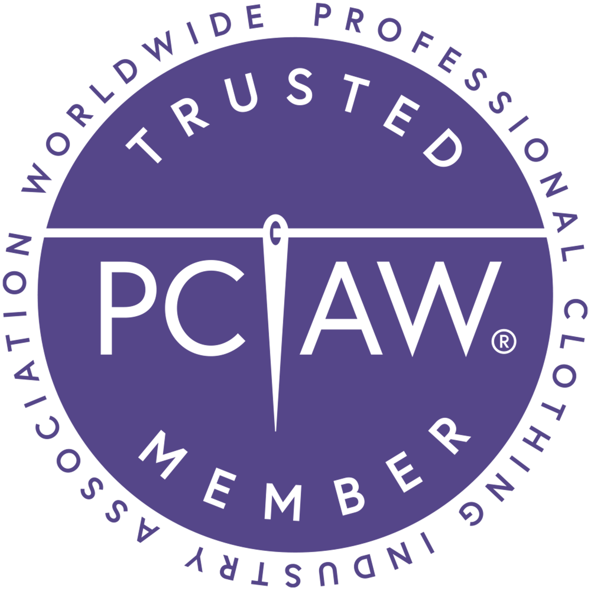PCIAW Trust Mark logo