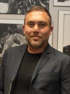 Jon Edberg