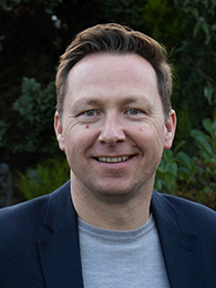 Richard Jessup