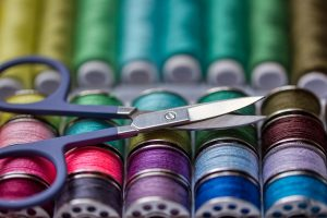 Nearshoring benefits for professional clothing