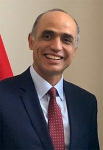 Nabil Ben Khedher