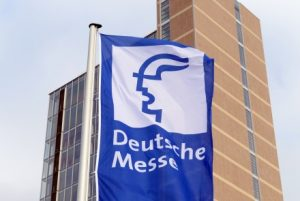 As an organiser of international exhibitions and events, Deutsche Messe has seen its business dry up over the past year.