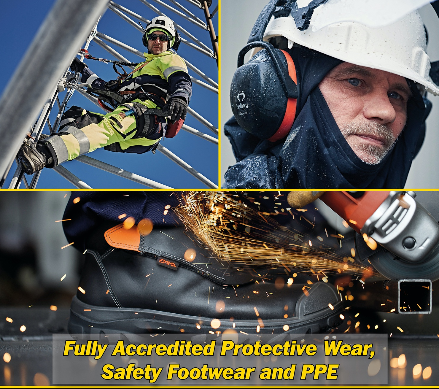 They join Snickers Workwear in Europe's market-leading portfolio of Protective Wear and PPE brands. The Hultafors Group has completed the acquisition of the Fristads, Kansas and Leijona protective wear brands following approval by the relevant competition authorities.