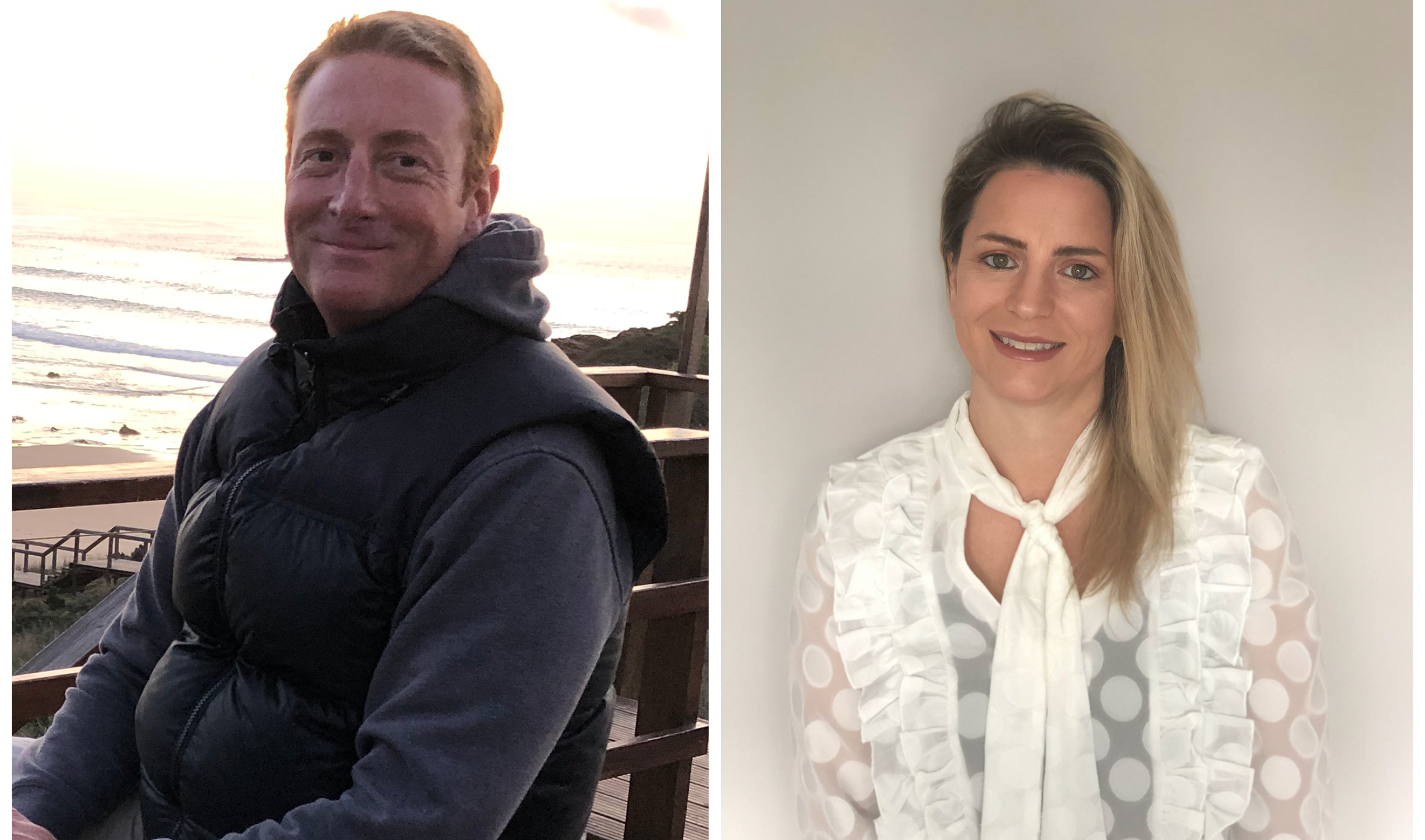 Toolstream has appointed James Whitaker and Laura Cansfield as Marketing Director and Head of Workwear respectively.