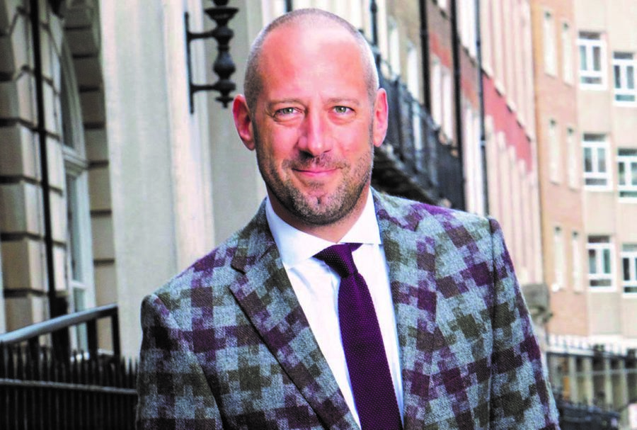 Adam Mansell, CEO of UKFT, outlines five priorities for the UK's fashion and textiles industry in 2021 during an interview with Innovation in Textiles.