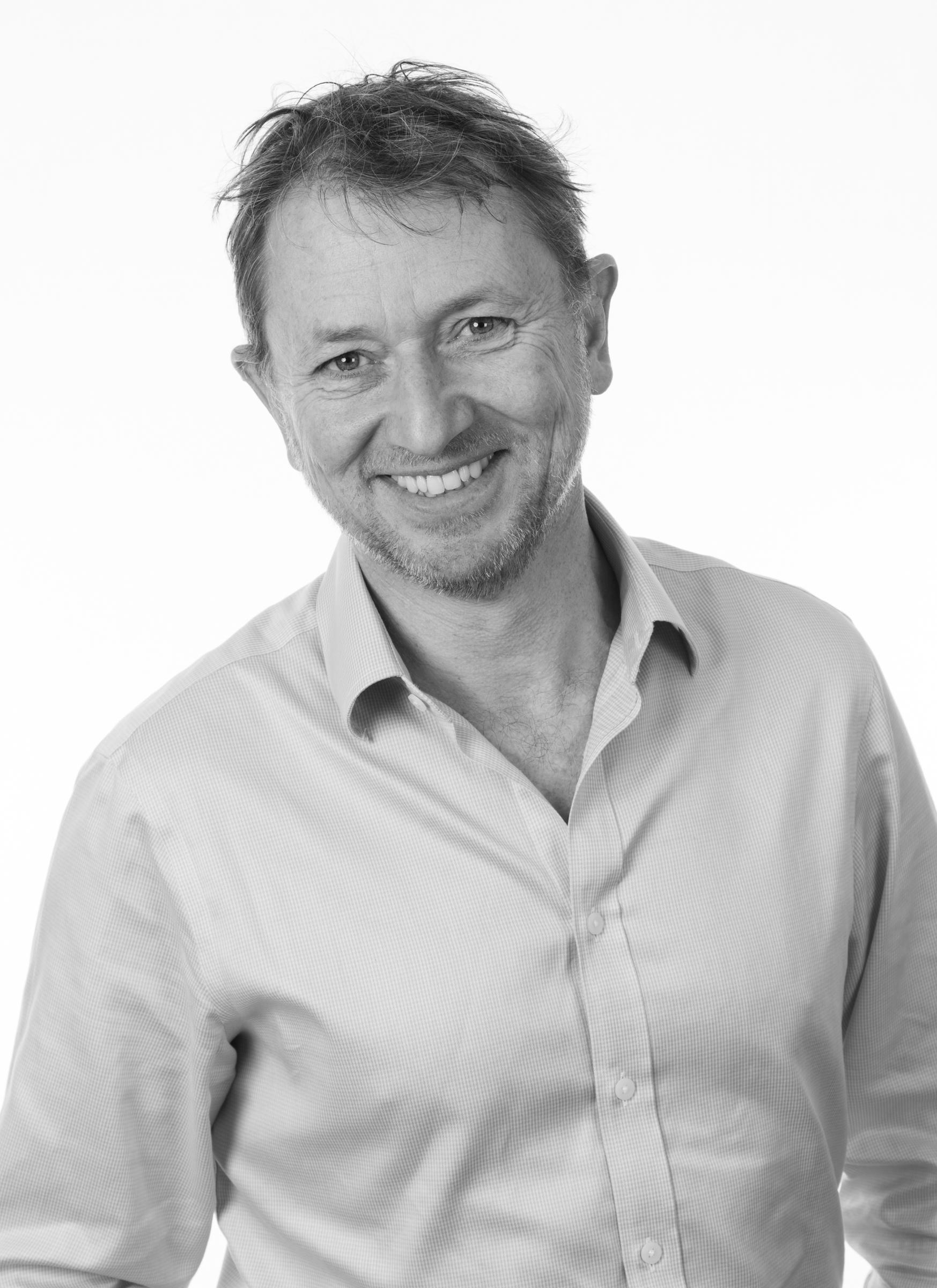 Tim Cross