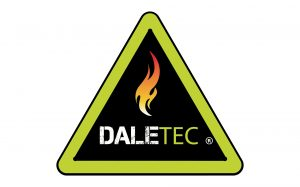 Daletec is the renowned Norwegian producer of flame retardant fabrics for clothing that protects against heat and flames, electrical arc and hot metal splash.
