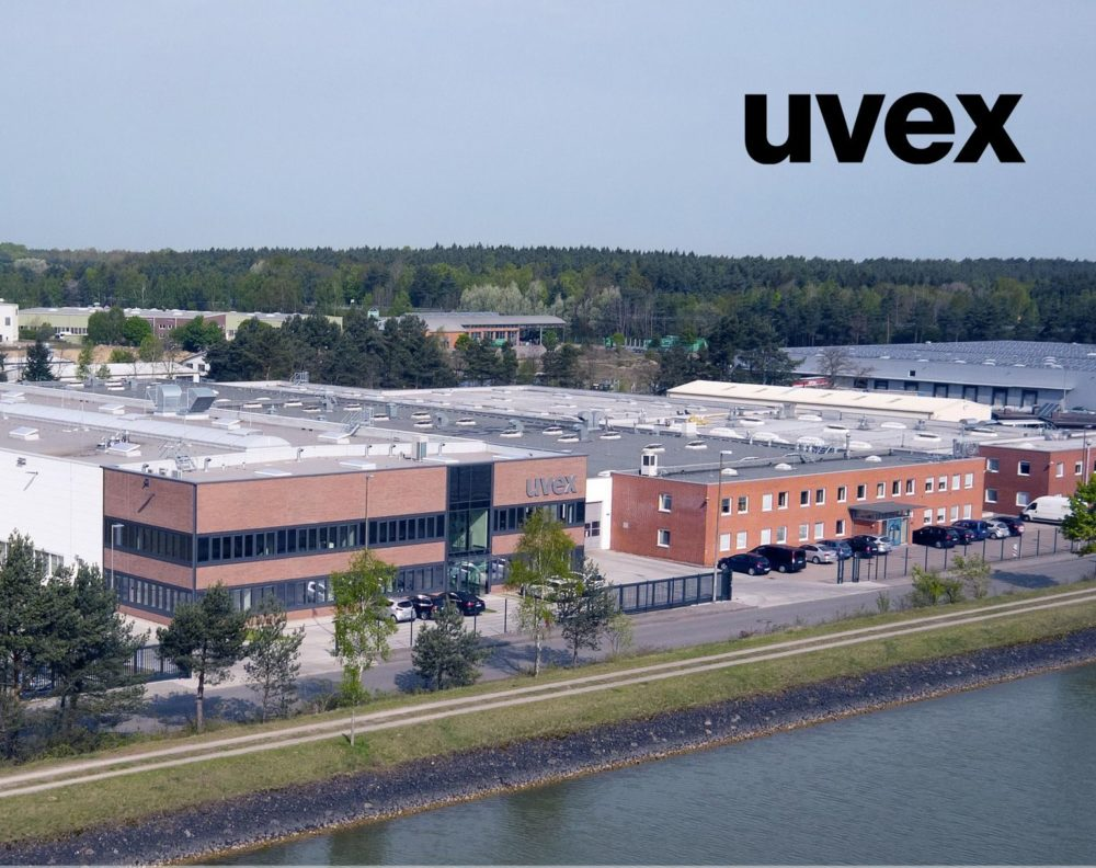 The uvex brand, a globally renowned leader in occupational safety and health, is based on one mission: to protect people.