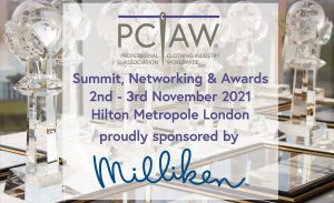 Testing rules for PCIAW® Summit, Networking & Awards