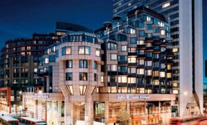 This year's prestigious PCIAW® Summit, Networking & Awards is taking place at the London Hilton Metropole Hotel, the largest and most prestigious Hilton hotel outside of the U.S.