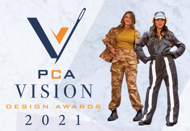 We're pleased to announce the finalists of PCA VISION 2021!