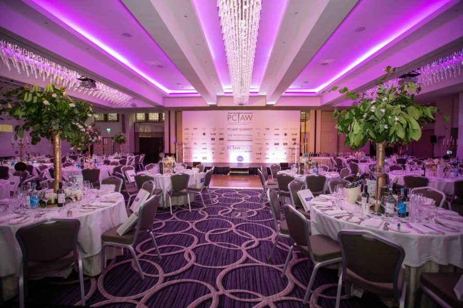 We are thrilled to announce the judging panel of this year's prestigious PCIAW® Awards ceremony, taking place at the luxurious London Hilton Metropole Hotel.