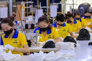 Dony Garment has continued to push ahead of competitors by providing reasonably priced, high-quality uniforms and workwear from Vietnam